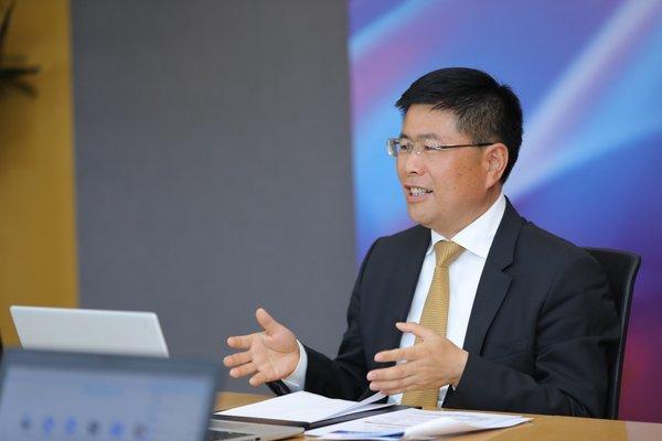 新华三国际战略升级助推全球数字经济变革