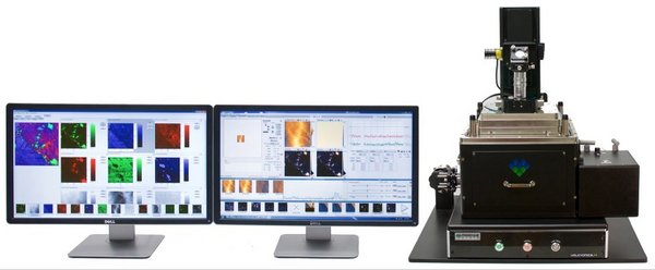Park原子力显微镜完成其对Molecular Vista的股权投资