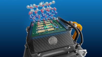 VisIC与采埃孚合作开发下一代EV逆变器