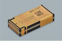 Vicor 推出 750W、48V 至 12V 稳压转换器 DCM3717,峰值效率高达97%