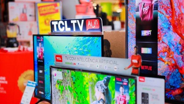 TCL电子拟增持旗下巴西合资公司SEMP TCL股权至80%