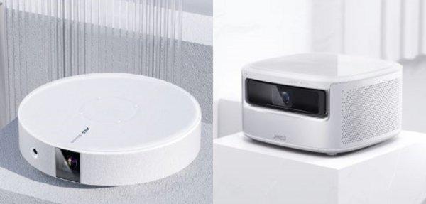 火乐科技首获TUV南德投影设备低蓝光认证证书