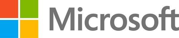 微软公布2020年度合作伙伴奖获奖者和入围者名单