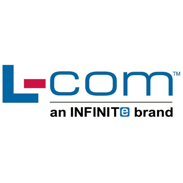 L-com诺通推出新型超五类工业以太网弹簧线