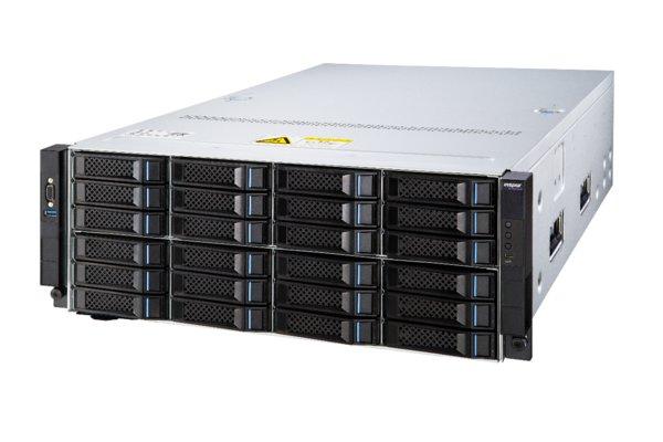浪潮服务器NE5260M5 破解边缘计算场景部署瓶颈