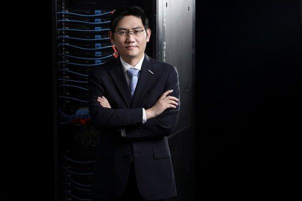 """浪潮张东:以云海OS构建智算中心操作系统加快企业""""上云用数赋智"""""""