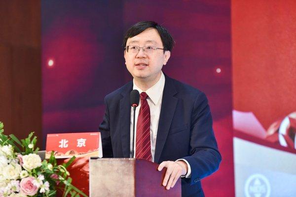 银屑病规范化诊疗中心及真实世界大数据采集平台项目在京启动