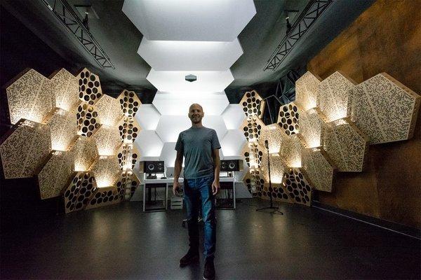 Midifan专访|奥地利麦克风品牌莱维特创始人揭晓品牌身世