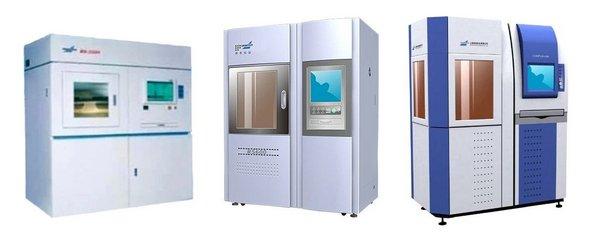 中国3D打印行业样本 联泰科技20年技术创新路