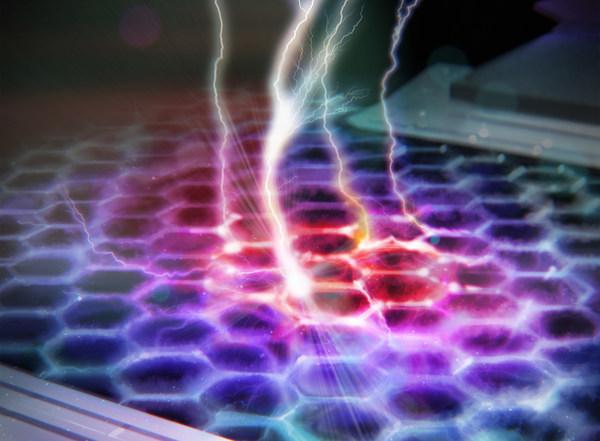 IQM员工在权威刊物发表突破性量子计算机论文