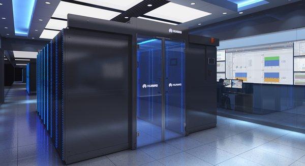 阿布扎比市政府携手华为建设Tier IV容灾数据中心