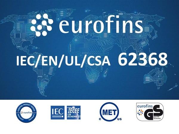 IEC/UL/CSA 62368-1电气距离要求及与60950-1差异