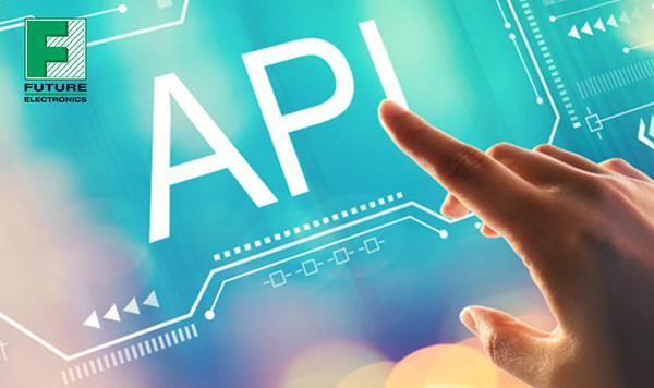 富昌电子推出全新的API工具