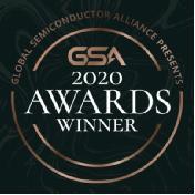 Vicor 荣获 2020 年全球半导体联盟( GSA) 颁发的半导体公司大奖