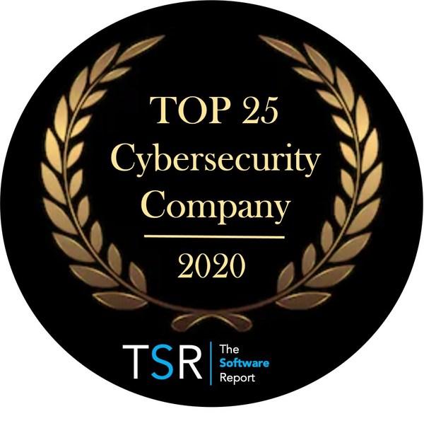 RevBits入选25强网络安全公司