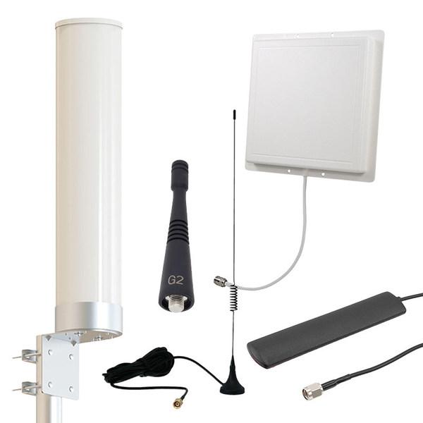 Pasternack推出新型900MHz橡胶天线、平板天线和刀状天线