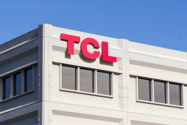 TCL电子2020年品牌电视机销售量达2,393万台