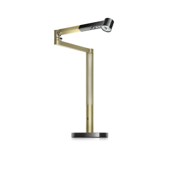 Dyson Lightcycle Morph(TM)照明灯全新限量黑金版上市