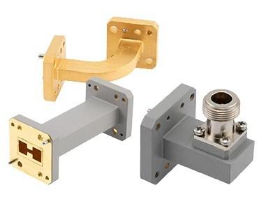 Pasternack推出双脊波导组件的新产品系列
