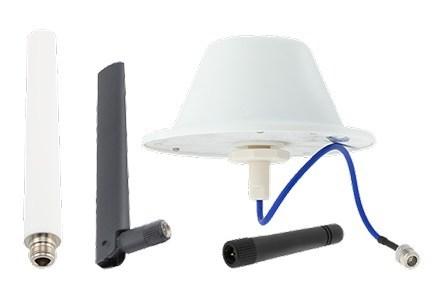 Pasternack推出满足5G应用需求的天线