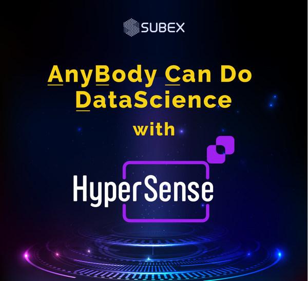 Subex推增强分析平台HyperSense
