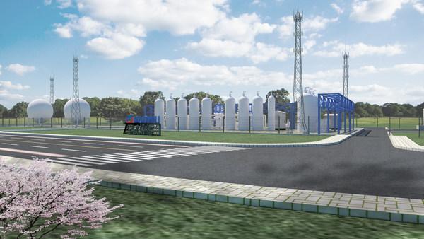 """霍尼韦尔携手上海宝氢布局氢能源市场助力实现""""双碳""""目标"""
