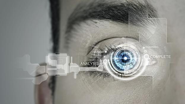 ALPHACIRCLE的视觉增强技术