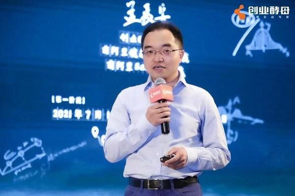 创业酵母孟长安:股权激励,老板留住核心人才的重要抓手
