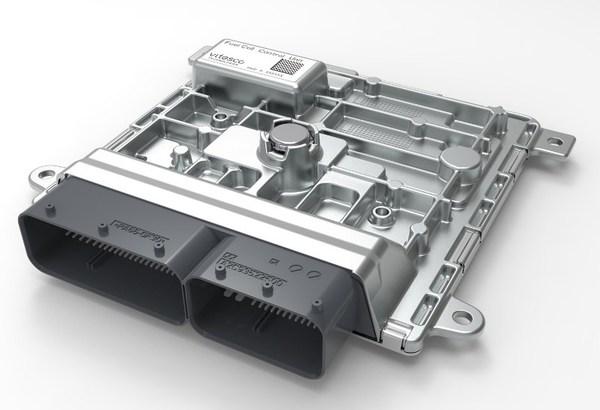 纬湃科技专业电子技术拓展至燃料电池领域