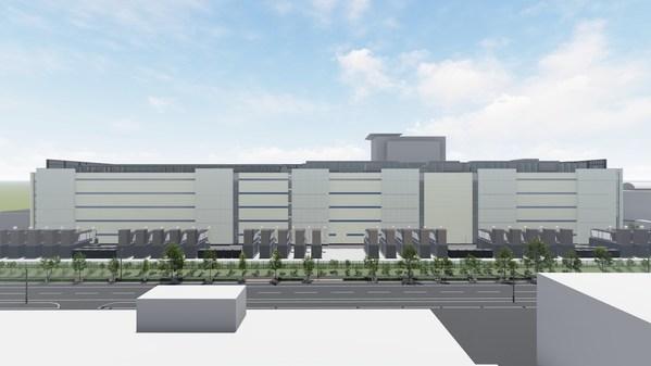 Colt Data Centre Services 将建设新的 45MW 大阪京阪奈数据中心