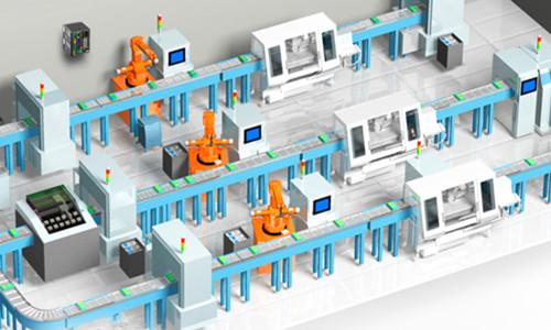 解锁智慧工厂,伊顿数字化未来的制胜之道