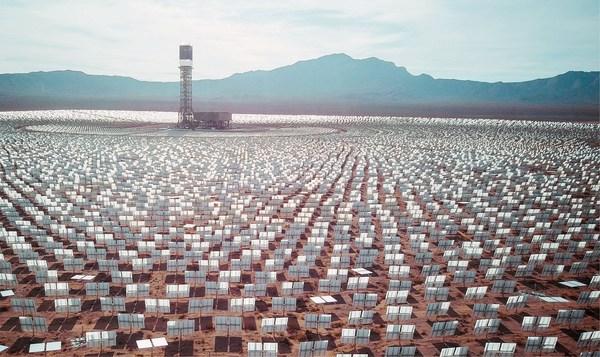 铁姆肯公司在快速增长的太阳能行业取得领先地位
