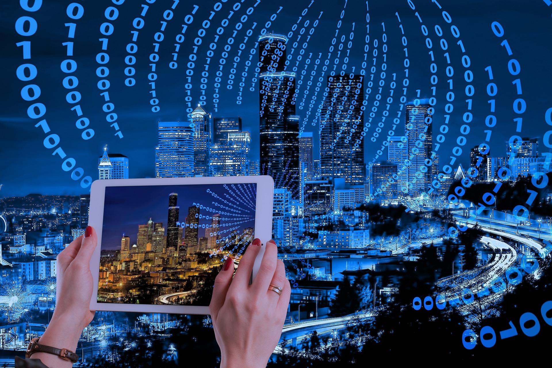 浪潮参加2021中国国际数字经济博览会 助力数字经济创新发展