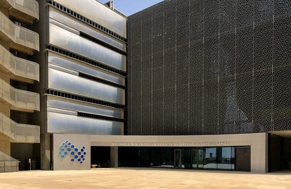 阿联酋人工智能大学推出政府和商业领袖高管课程