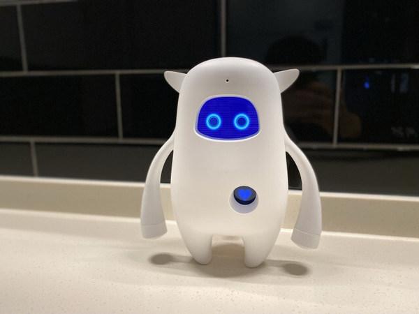 AKA宣布推出新一代人工智能社交机器人Musio S和最新操作系统OS 4.0