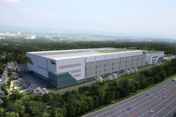 现代摩比斯投资11亿美元在韩国新建2座氢燃料电池工厂