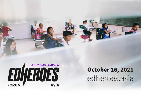 EdHeroes Movement拓展到印尼
